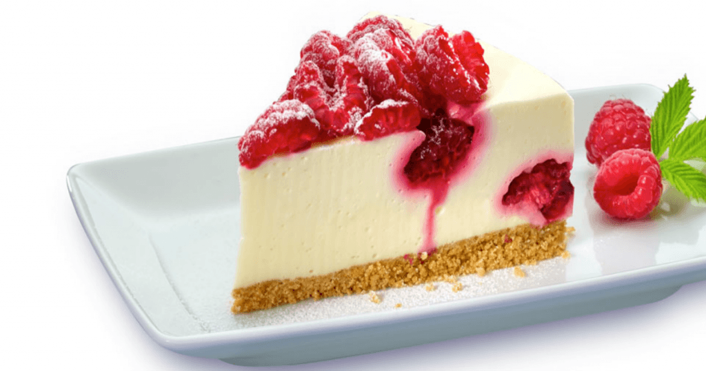 Slice_Raspberry_Cheesecake_Garden_of_Eden