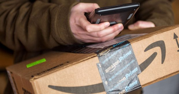 Amazon Returns
